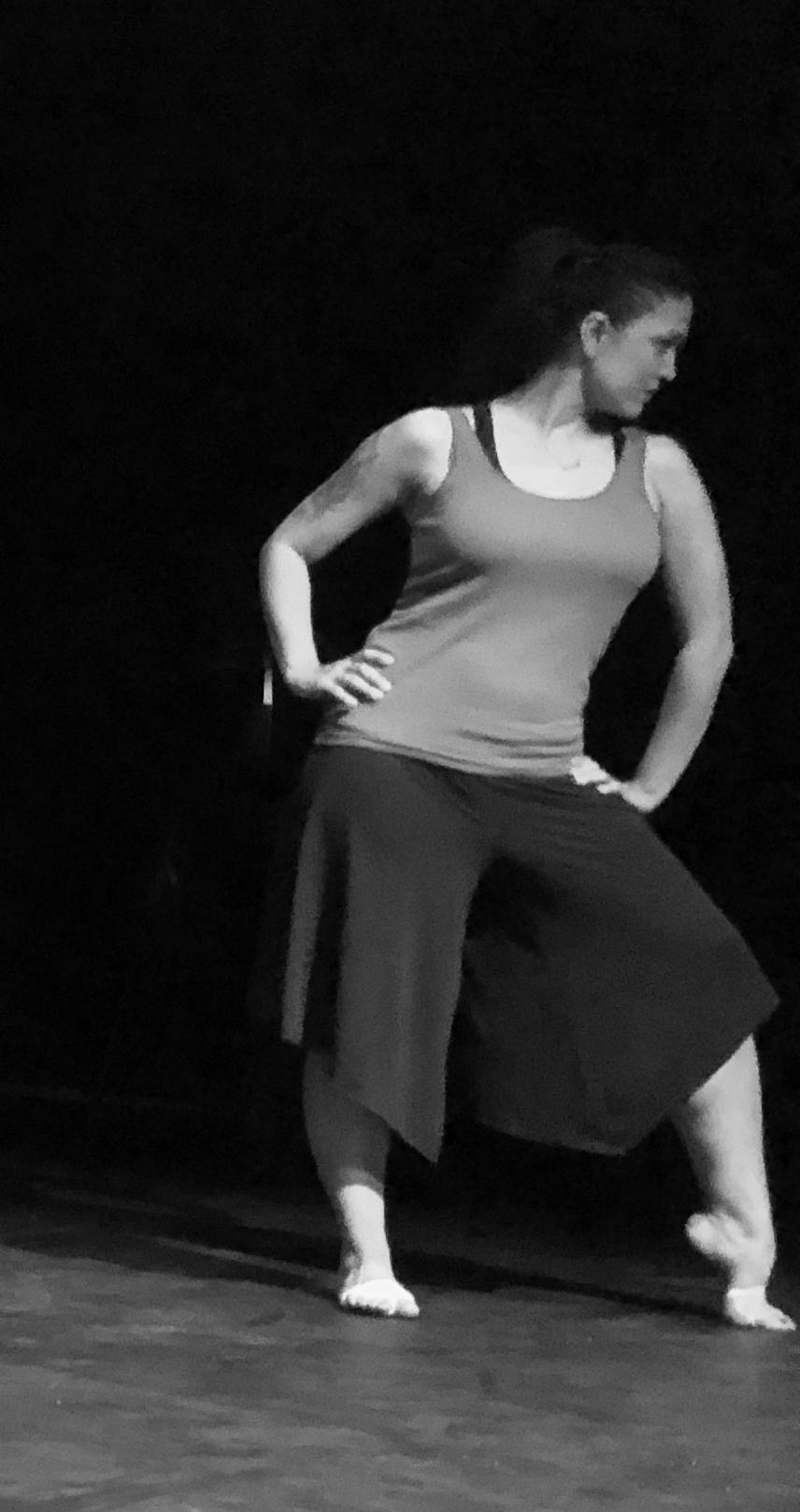DanceSequences - 2